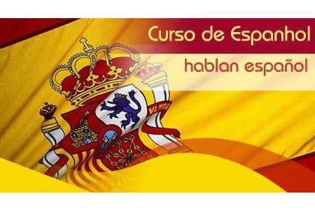 Curso de Espanhol no Morumbi